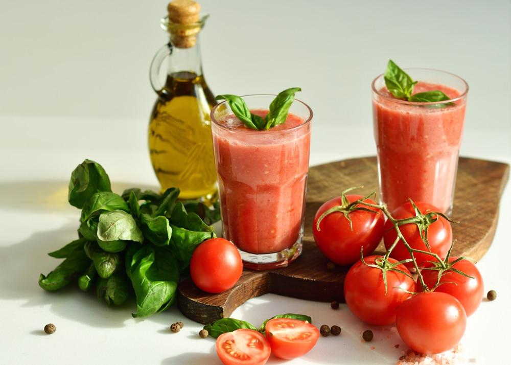 all liquid diet