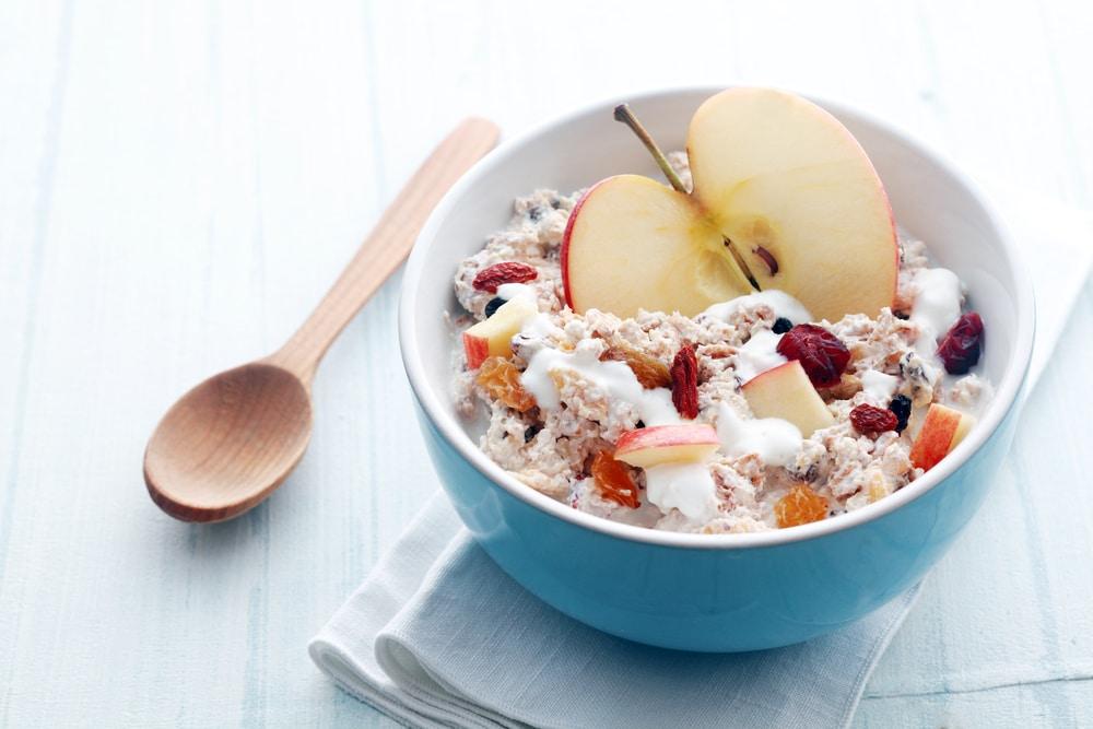 7-day low glycemic diet plan