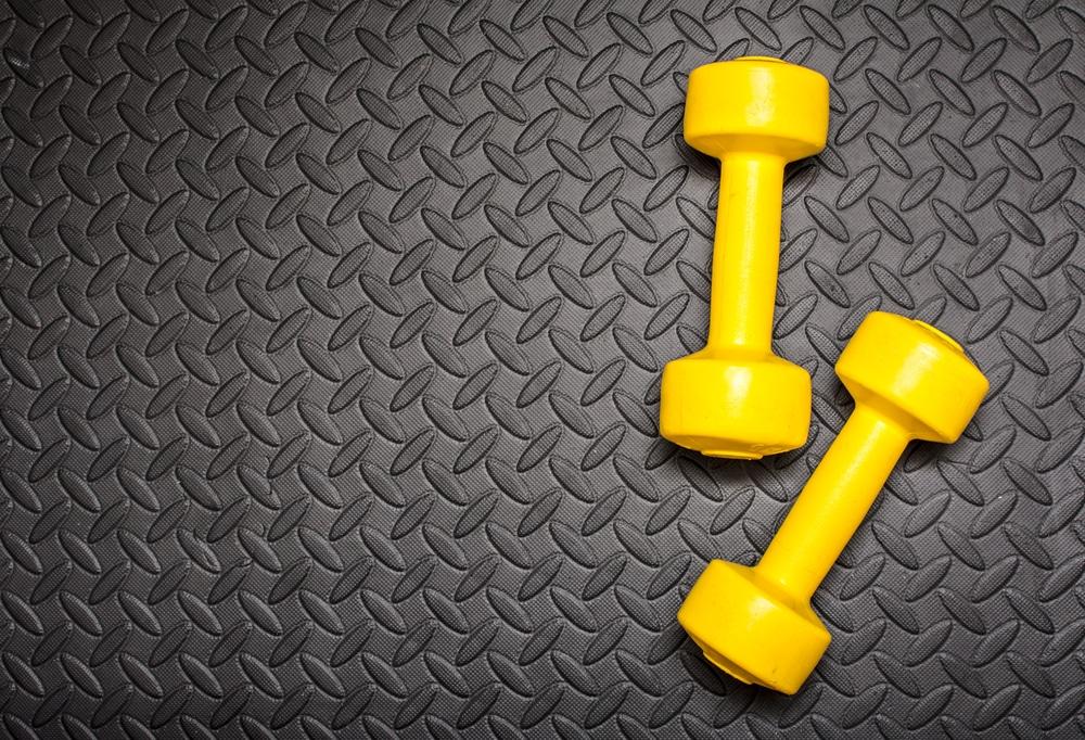 4 week beginner workout program