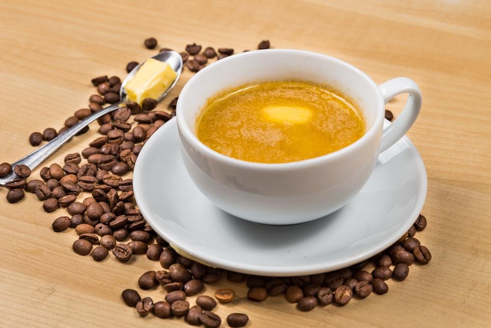 bulletproof coffee fasting