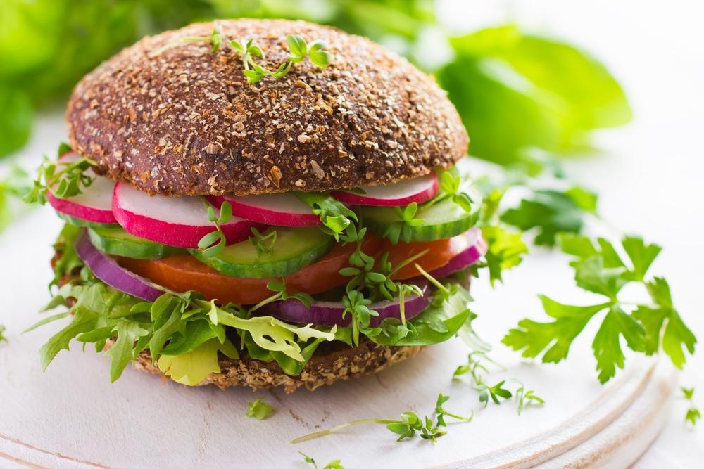 21 days vegan diet
