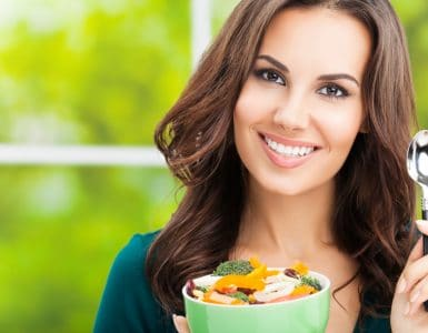 weight loss on intuitive eating