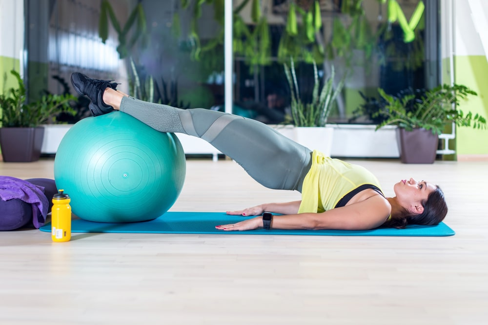 exercises to strengthen pelvic floor