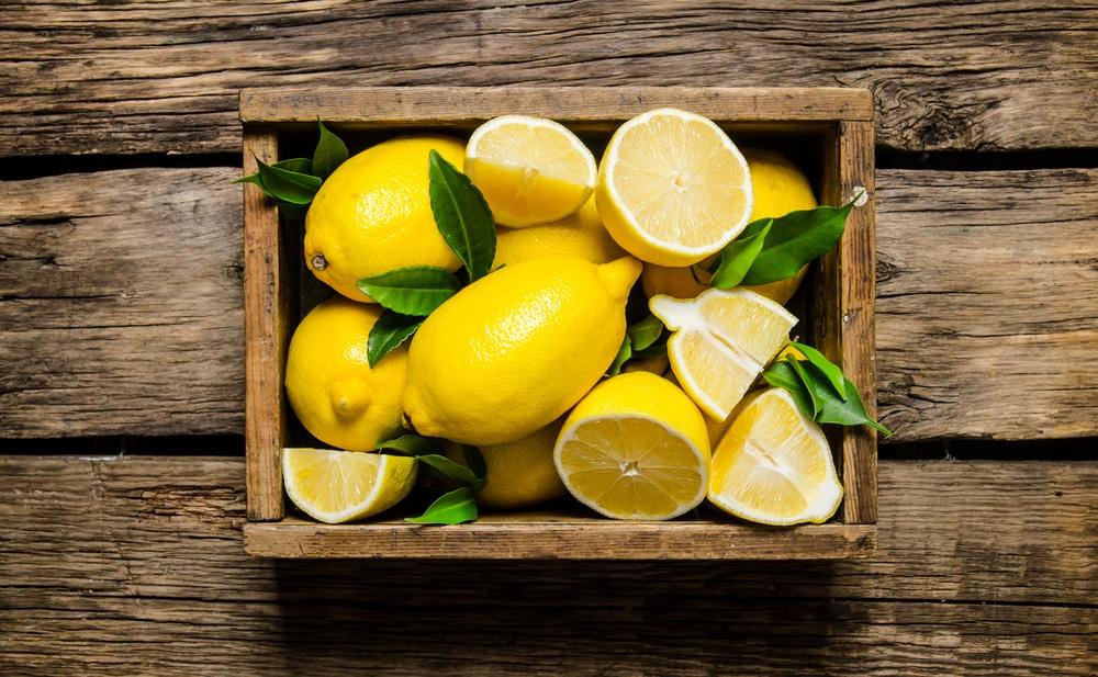 lemon juice maple syrup diet