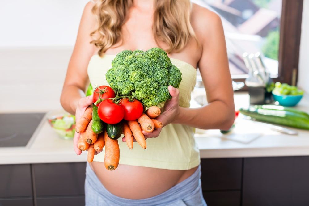 vitamin d pregnancy