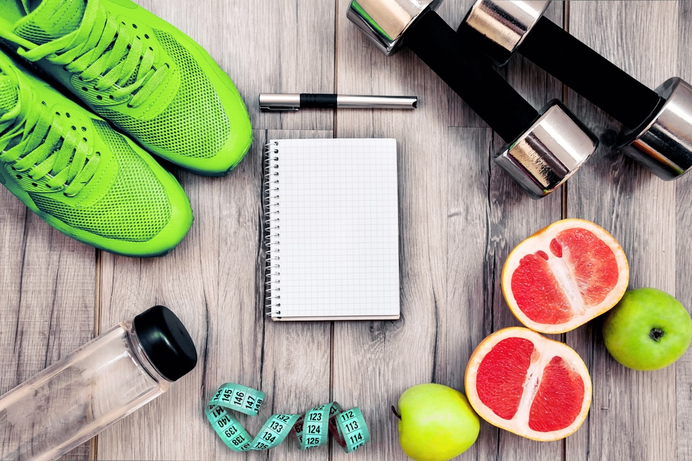 80 diet 20 exercise theory