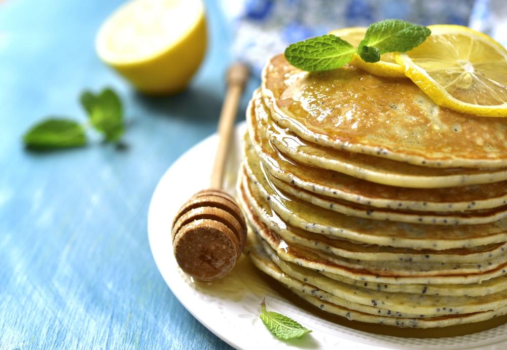maple syrup lemon detox diet