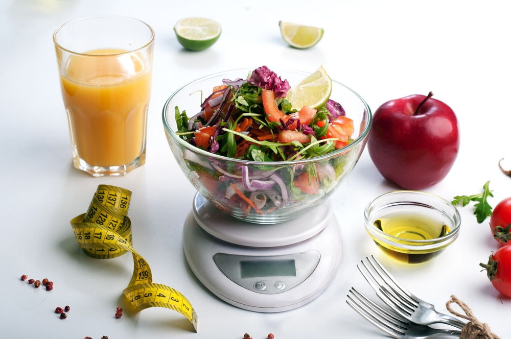 lowest calorie foods