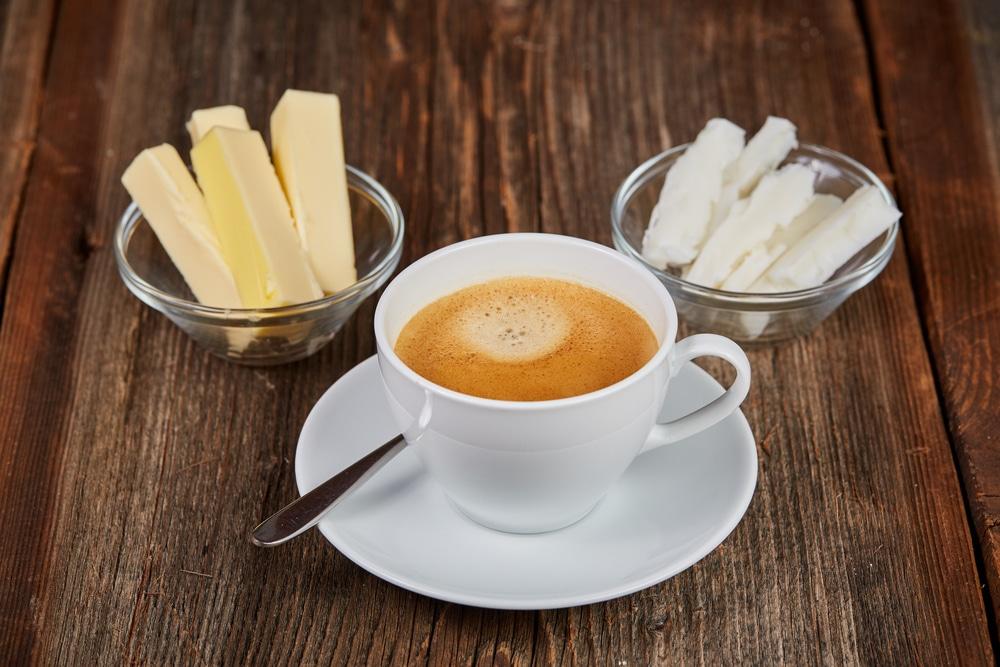 bulletproof coffee for fasting
