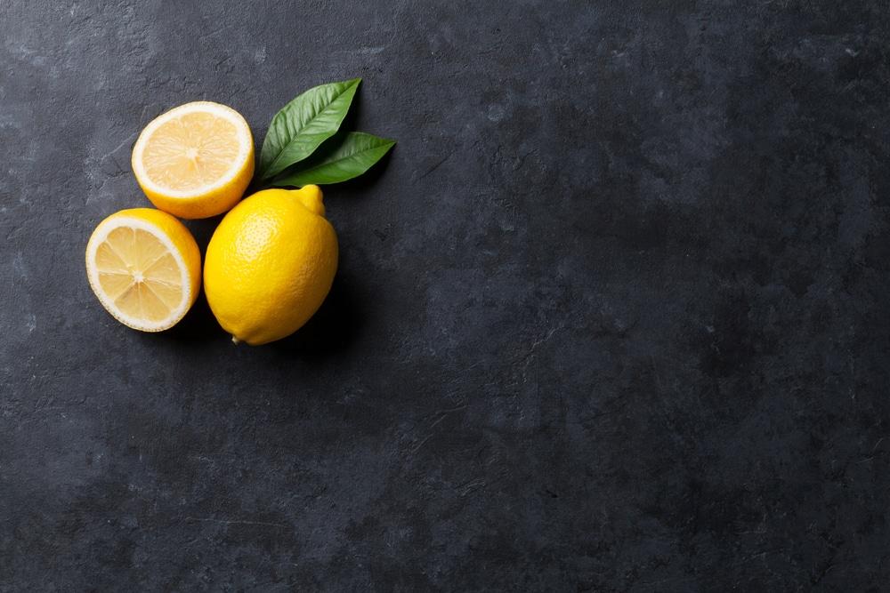 lemon maple syrup diet