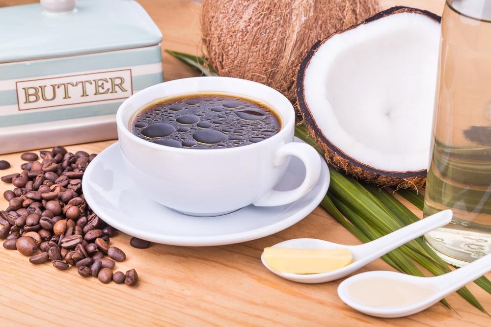 bulletproof coffee intermittent fasting keto