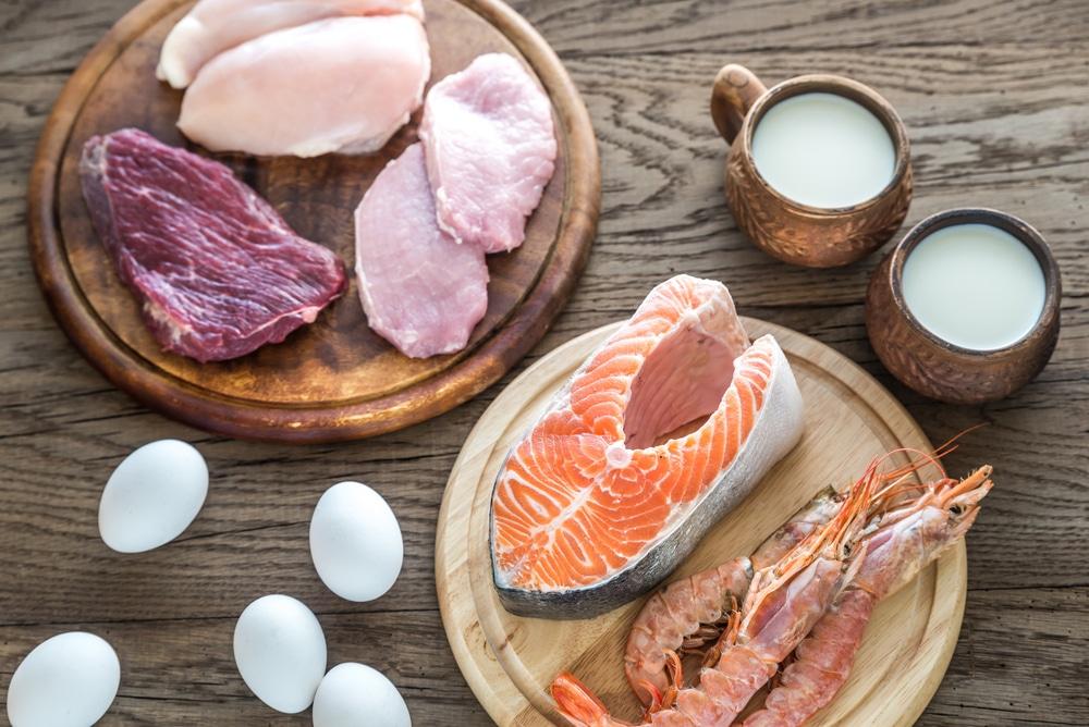 10 day detox diet shopping list