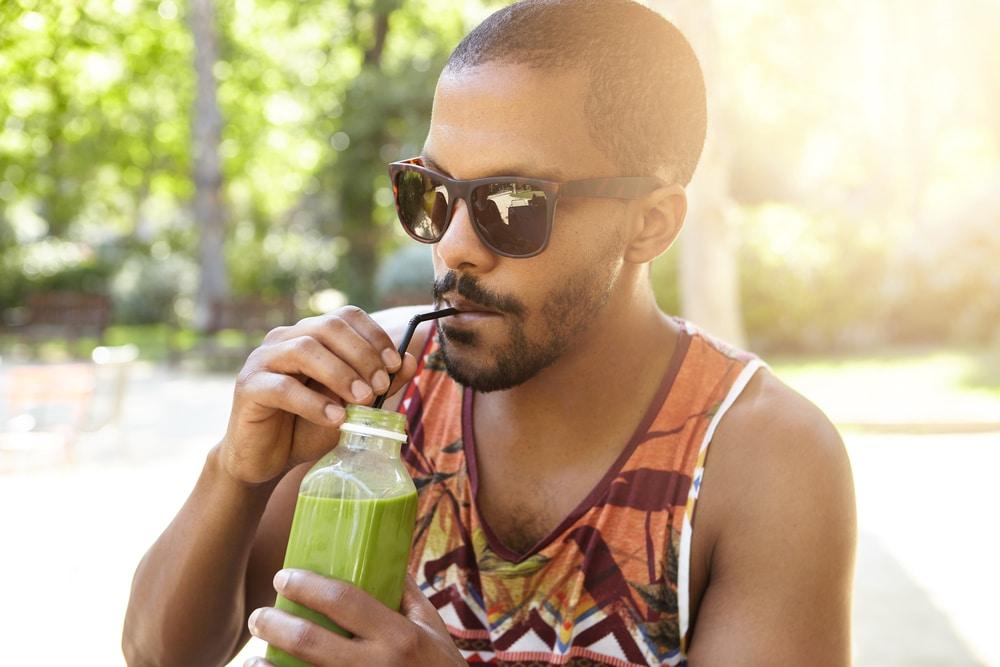 40 year old male simple diet plan