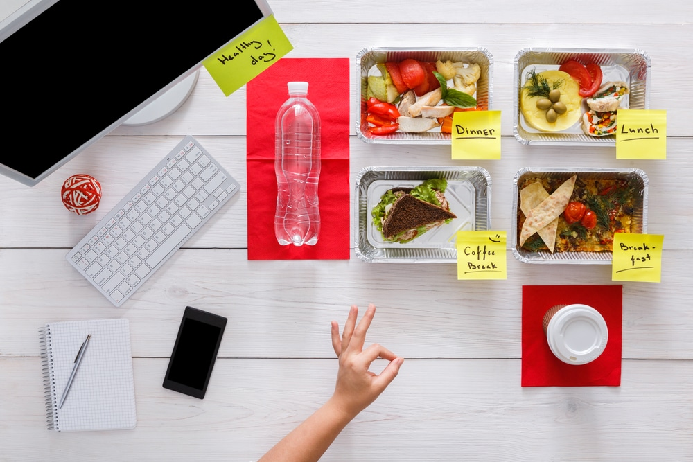 1 month meal plan to lose weight