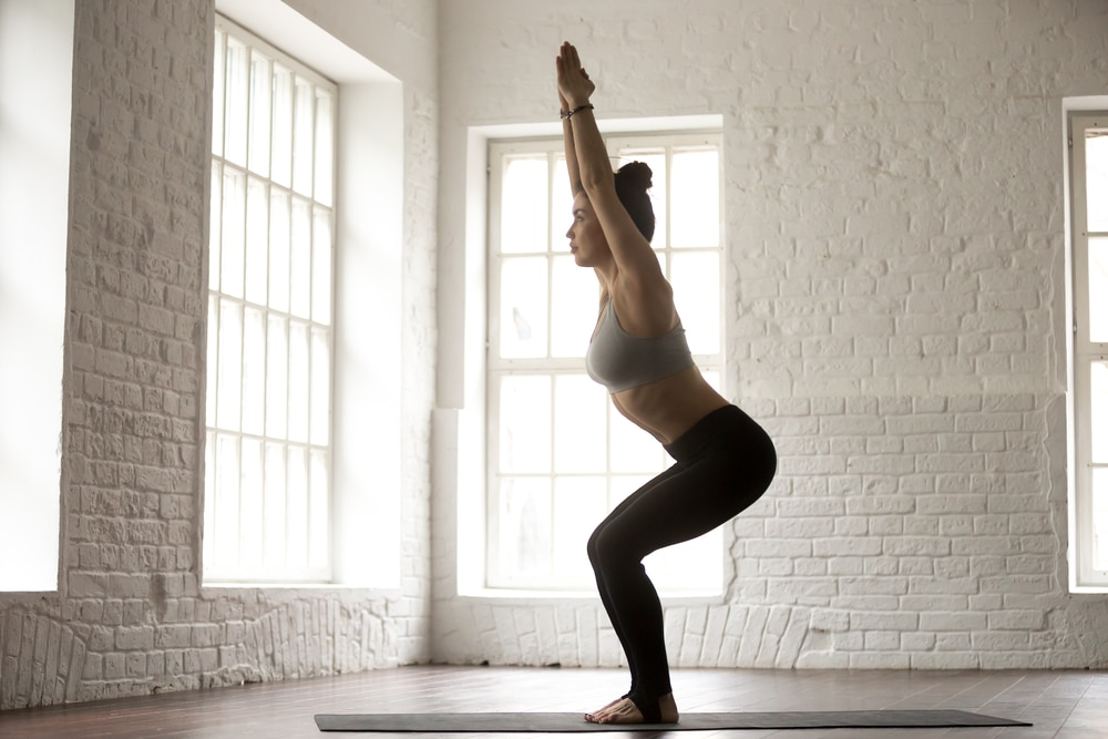 yoga for pelvic floor muscle relaxation