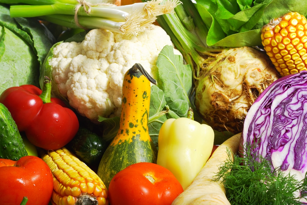 7 day meal plan to lower cholesterol