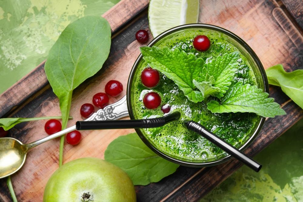 5 day detox diet plan
