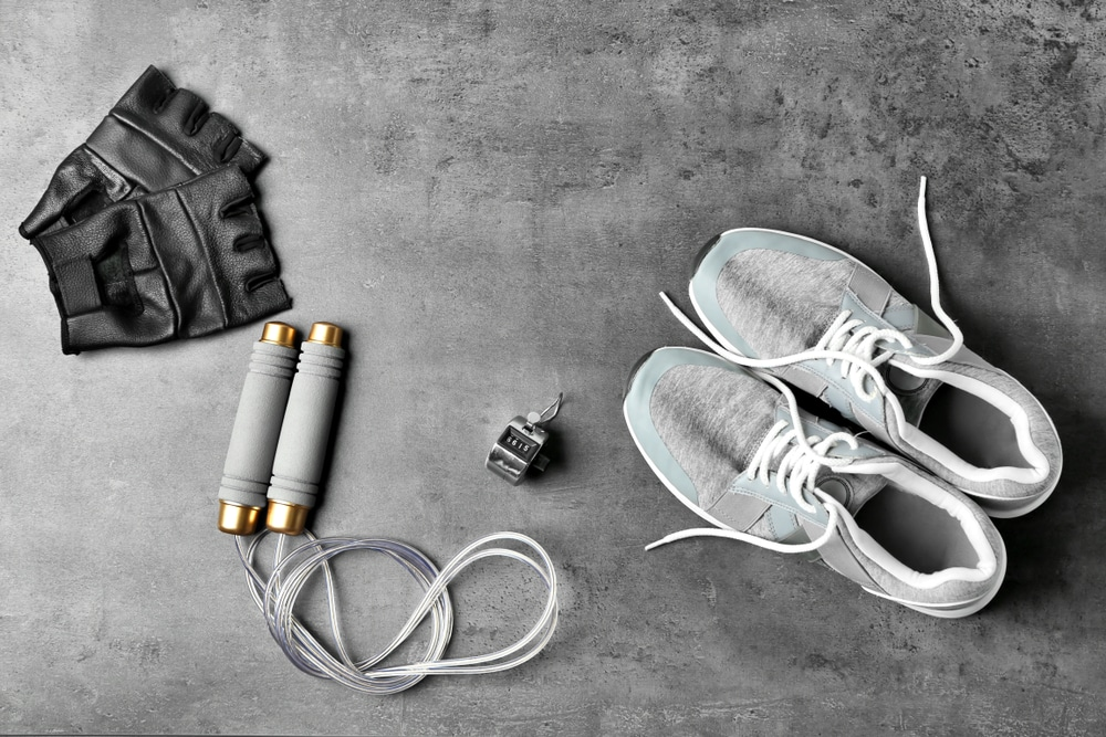 4 day workout routine for lean muscle with cardio