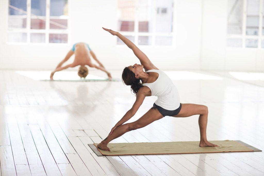 pelvic floor exercises women