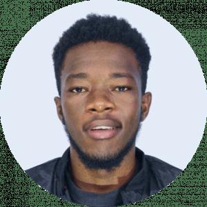 Jeremy Mukhwana
