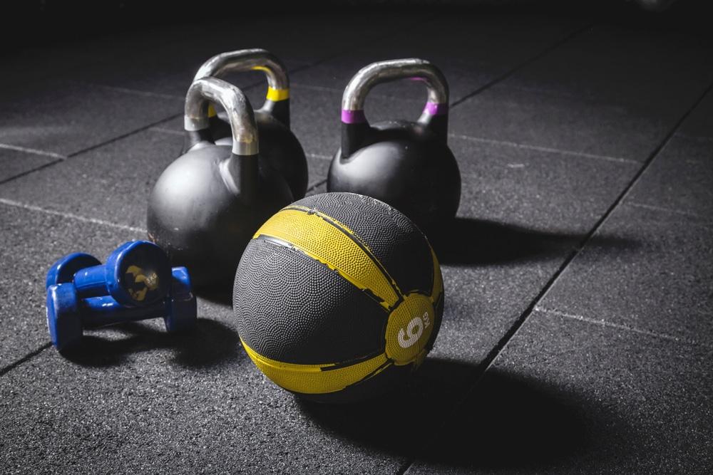 best workout split