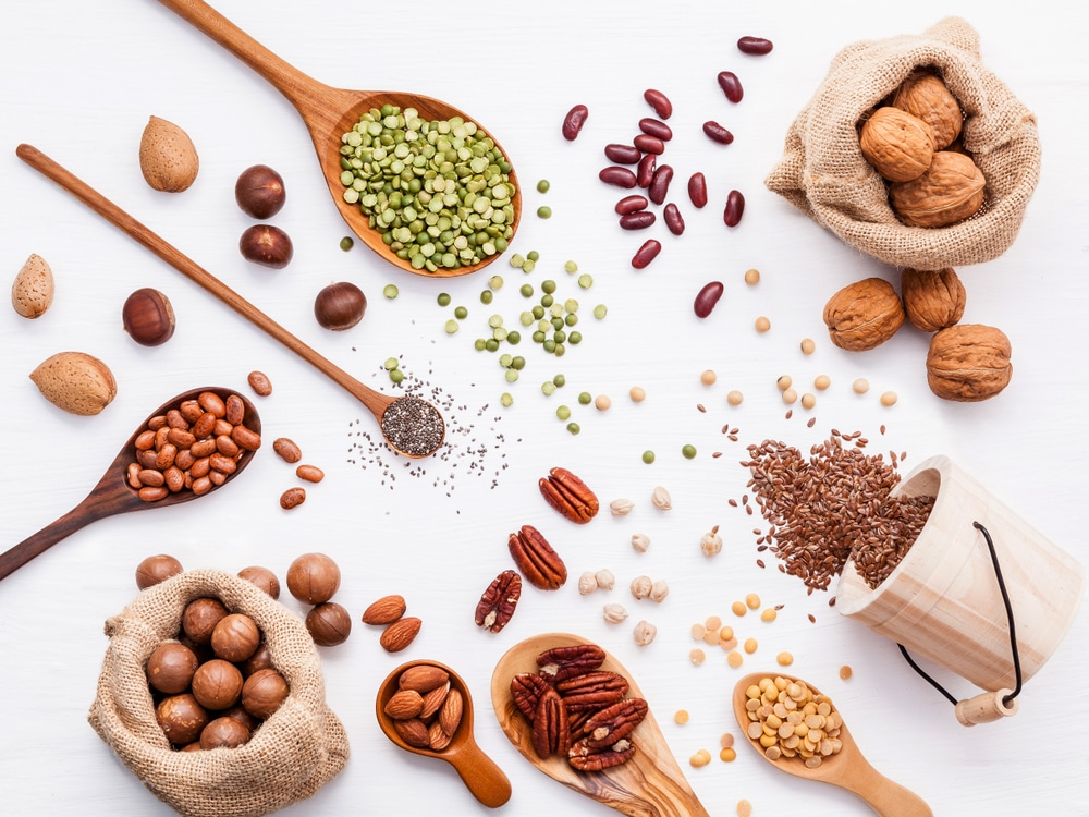 high fiber indian foods for weight loss