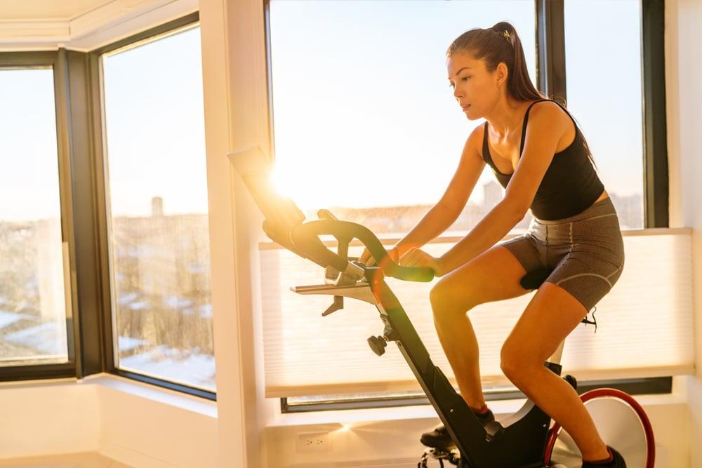 weight training for women