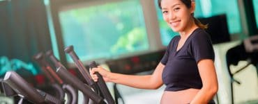 post pregnancy cardio workout