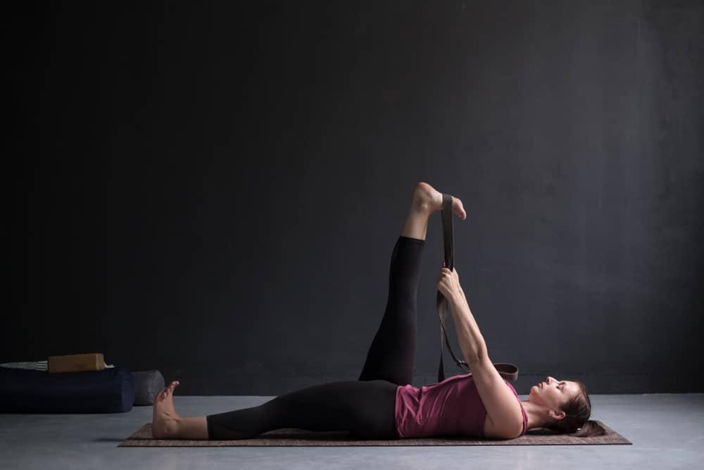 shoulder flexibility stretch