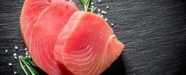 30 day tuna diet