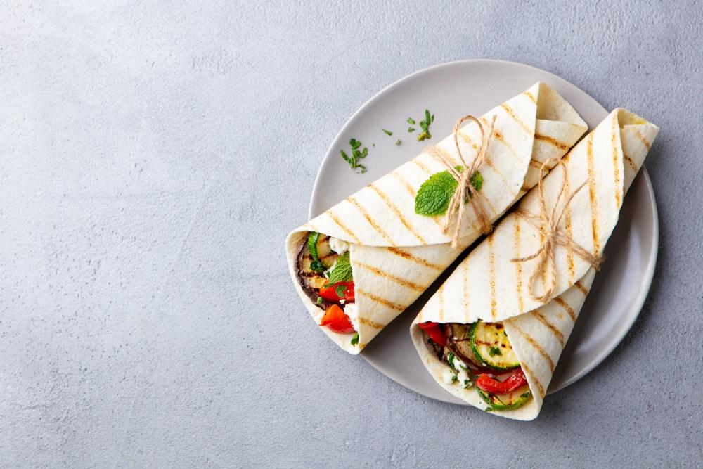 meal plan vegetarian macro calculator