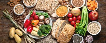 too much fiber in diet