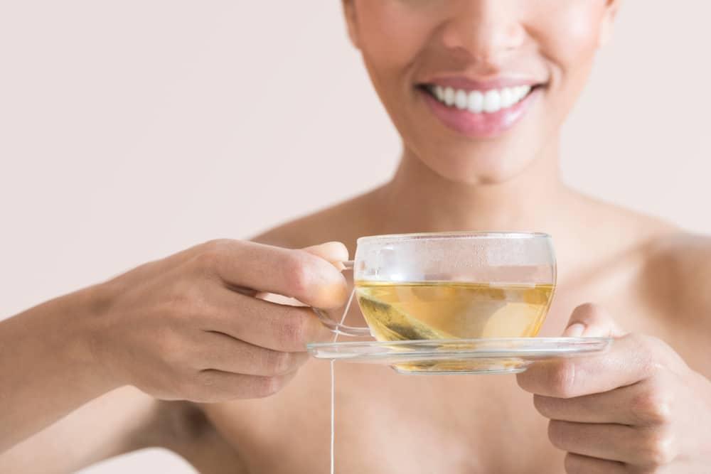 detox tea benefits weight loss