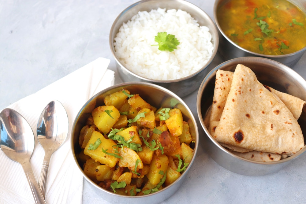 indian veg diet plan to lose weight in 10 days