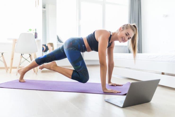 4 day mass workout