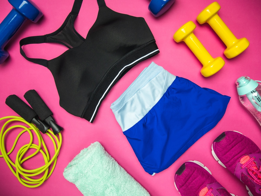 6 week workout plan to gain muscle