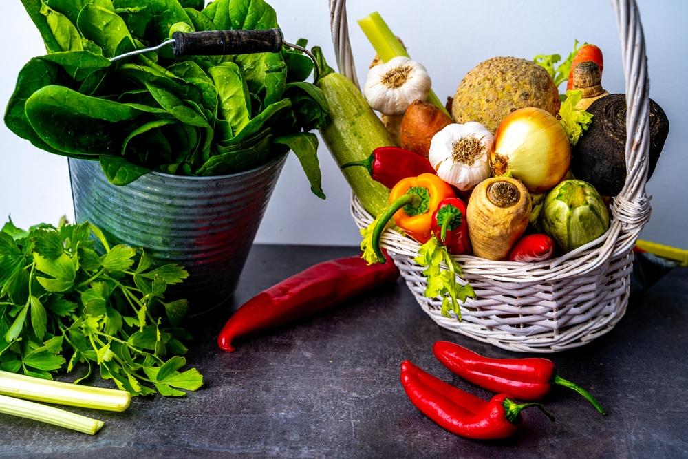 7 day detox diet lose 10-17 pounds