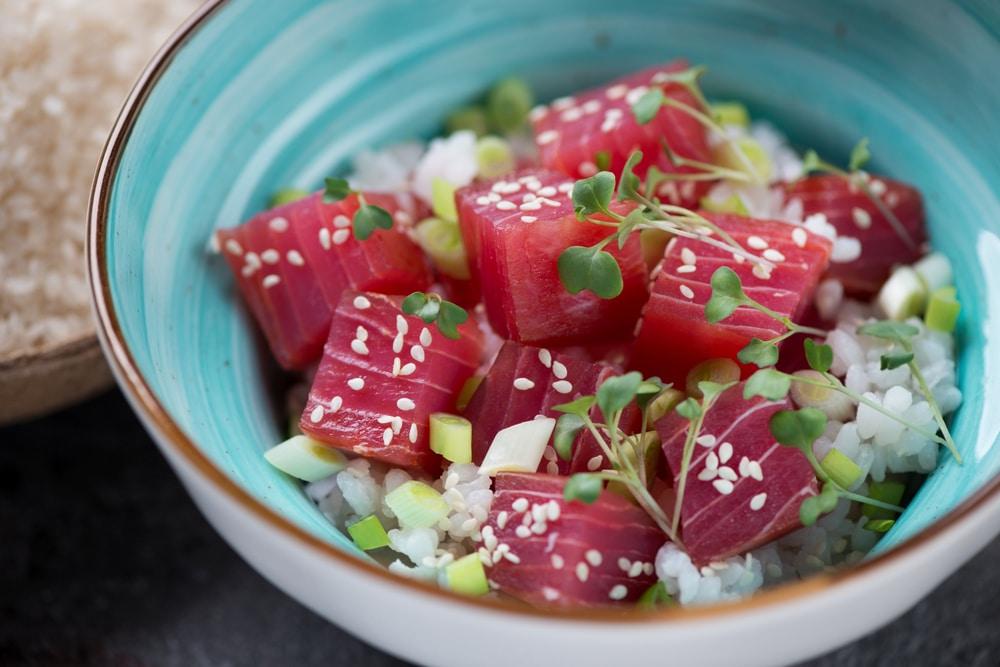 tuna benefits