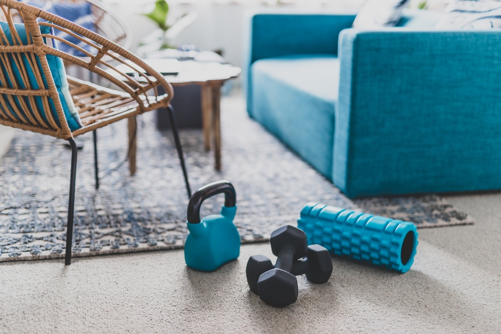 3 day split dumbbell workout routine for mass