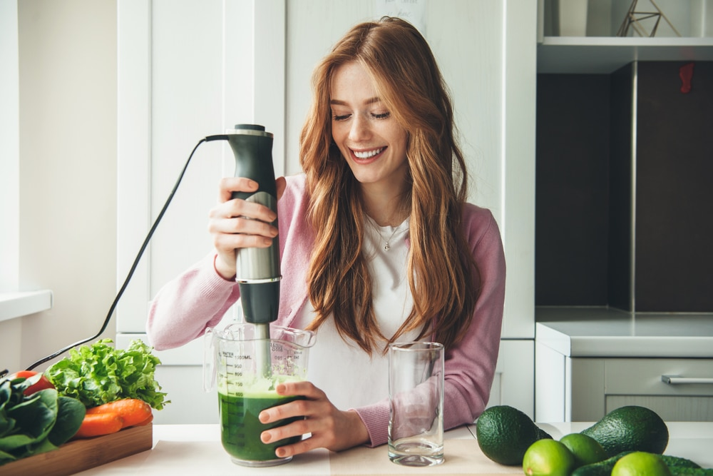 vegan 7 day smoothie cleanse