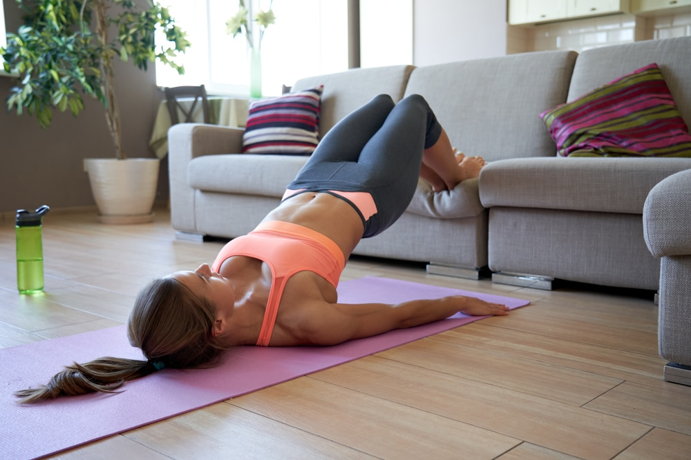 exercises for pelvic floor pain pregnancy