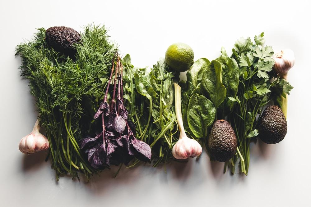 vegan 7 day detox cleanse