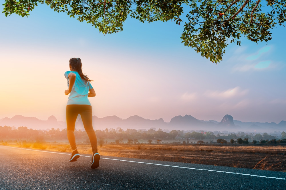 good aerobic exercises to do at home