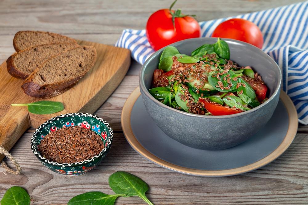 keto foods with fiber