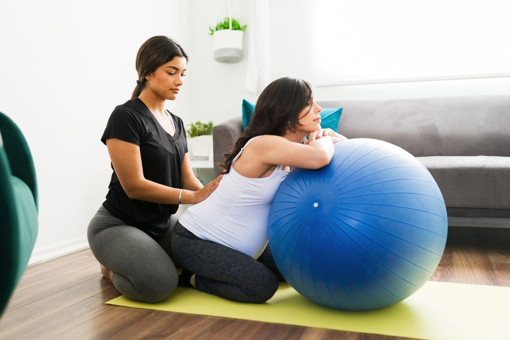 exercise to avoid during pregnancy first trimester