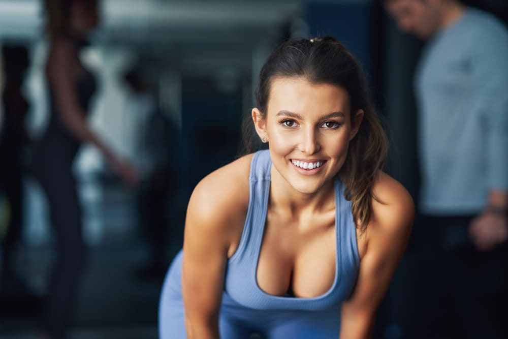 workout routines muscle building 3 days week