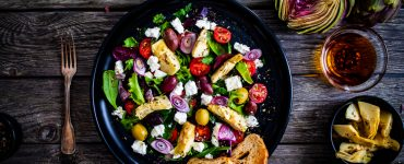 salad recipes for diets