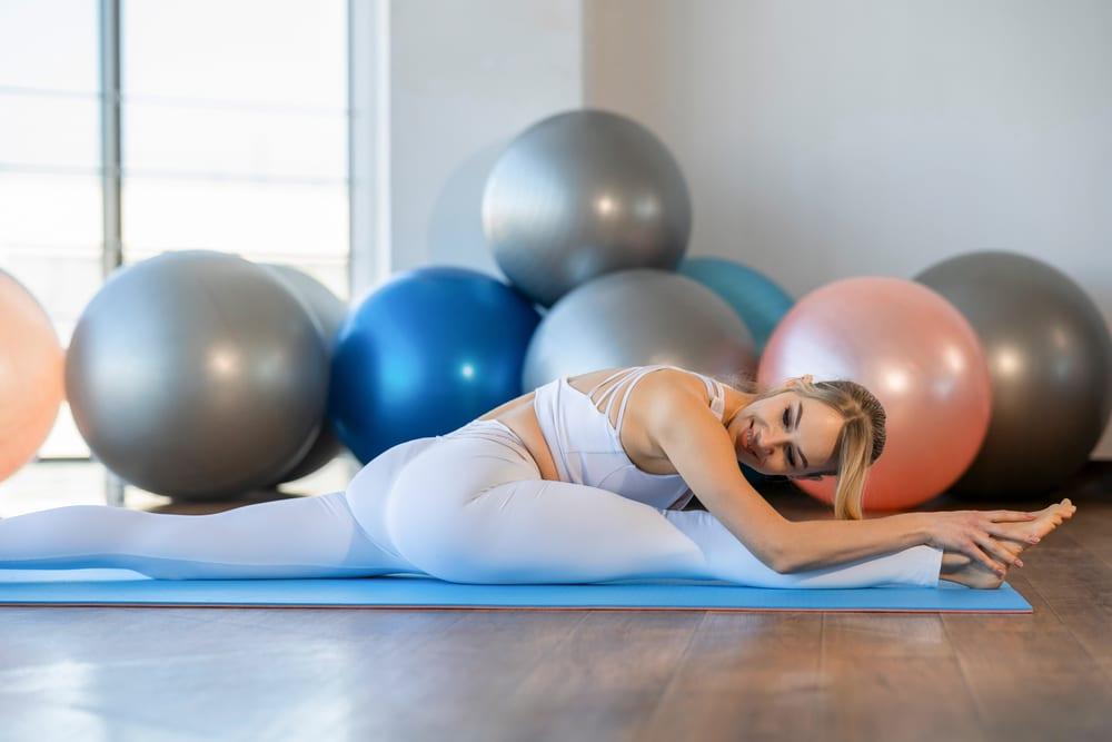 yoga vs pilates for athletes