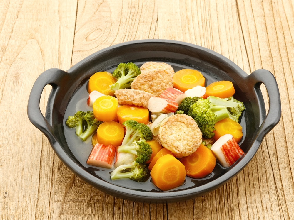 7-day vegetable soup diet recipe weight loss