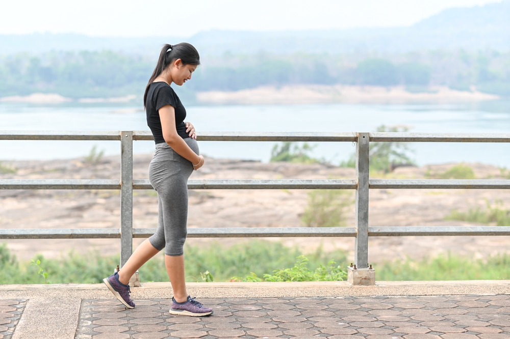 best cardio workout for pregnancy